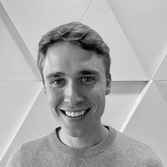 Daniel Gerow   Marketing Director of RoboKind