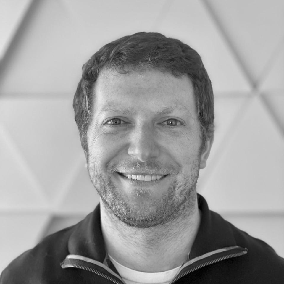 Jeff Goodman, VP of Business Operations RoboKind