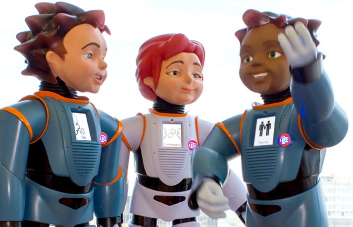 3robots