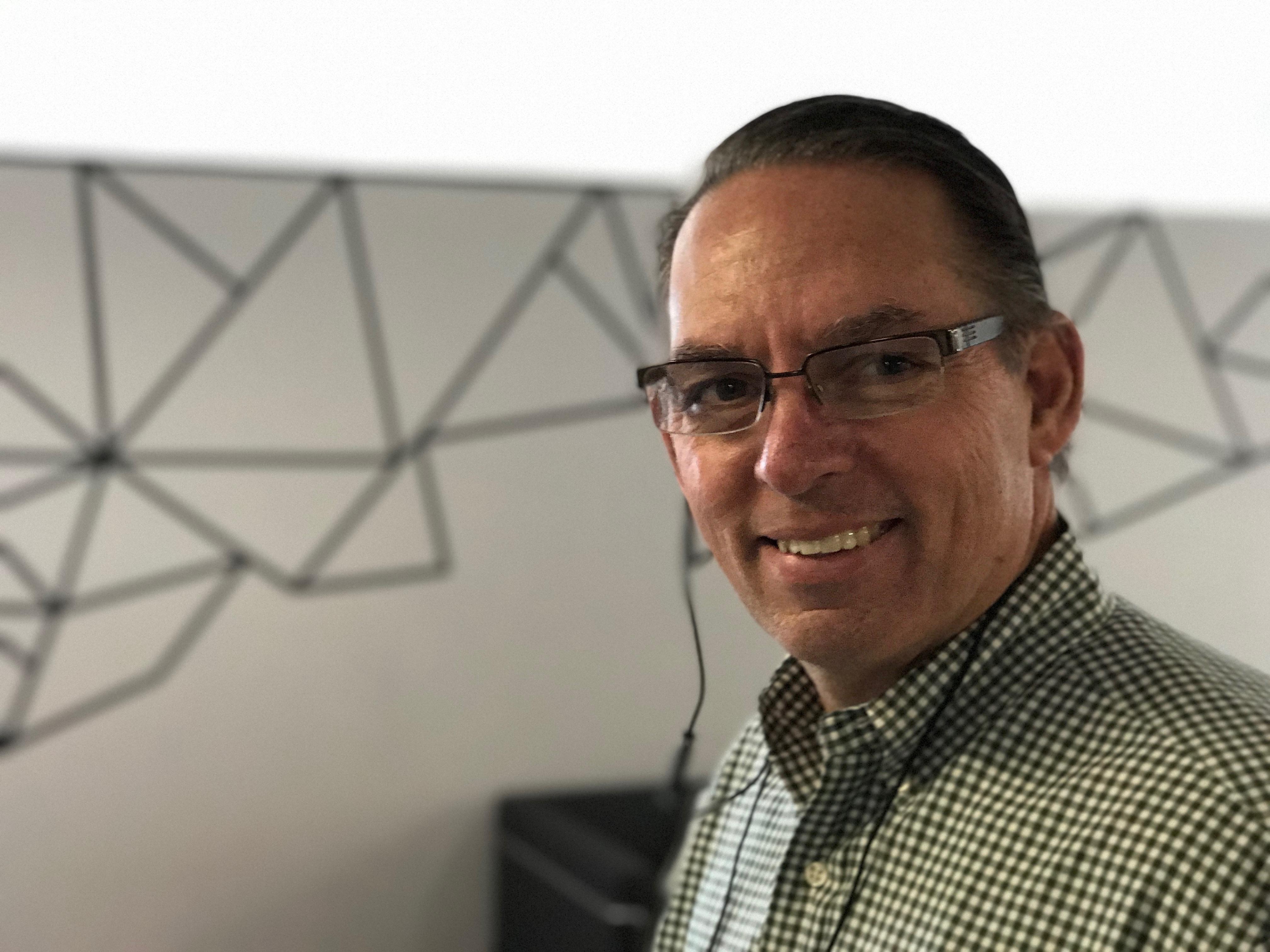 Dr. Greg Firn