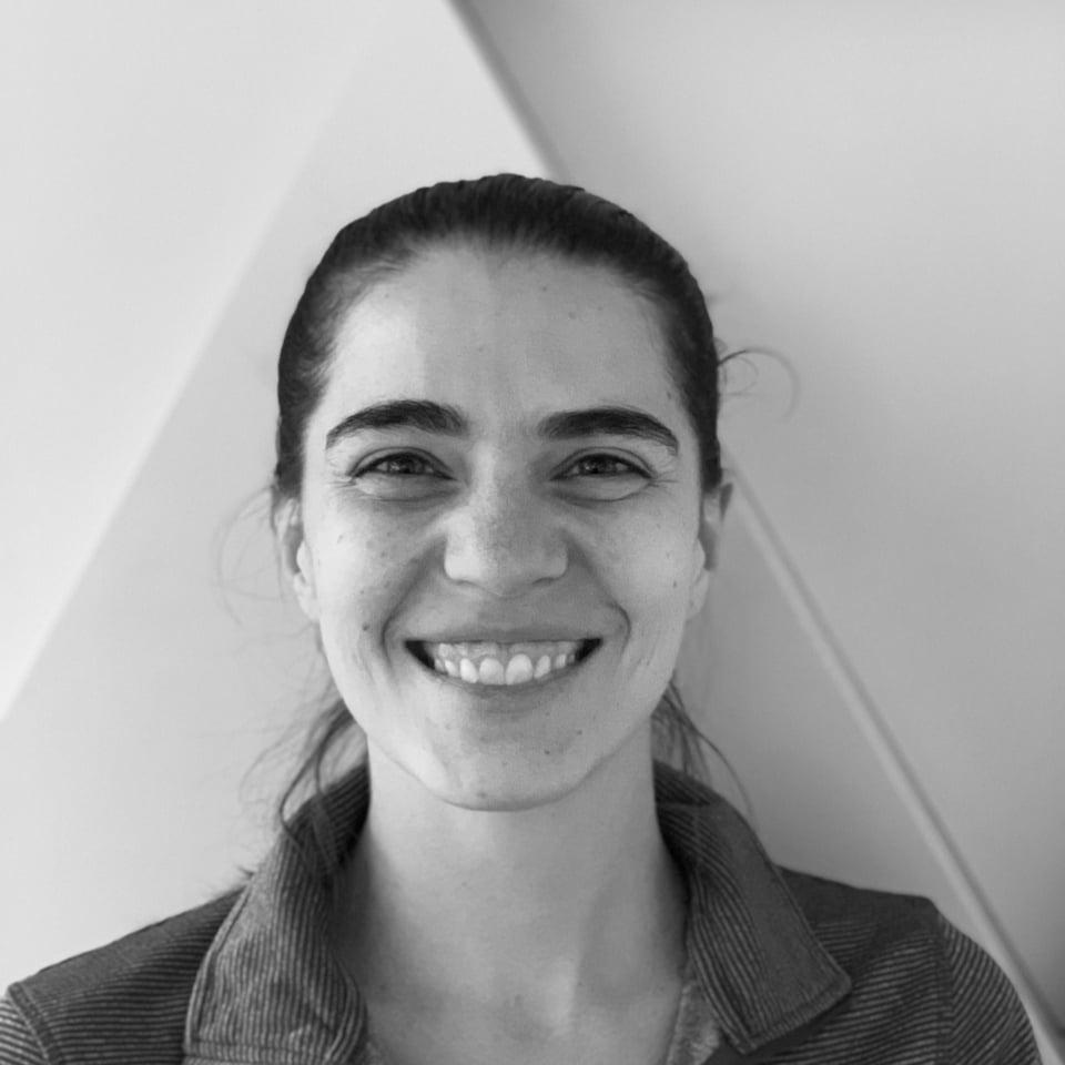 Sarah Perry, VP of Success & Services RoboKind