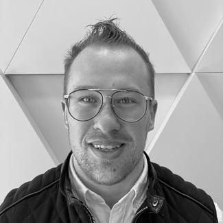 Matt Barber   VP of Strategic Partnerships of RoboKind