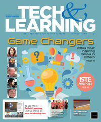 Tech and Learning Game Changers Cover