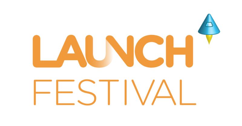 Launch Festival logo