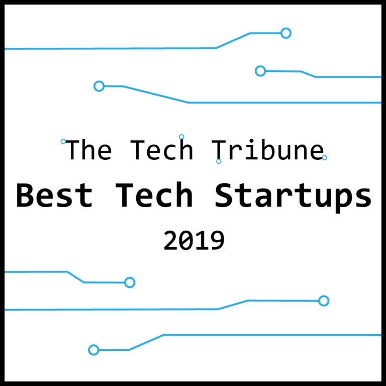 The Tech Tribune - 10 Best Tech Startups in Dallas 2019 logo