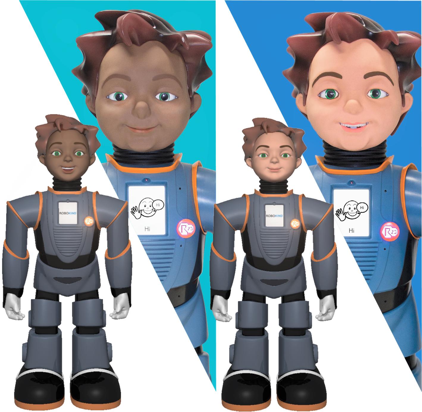 Bots Avatars