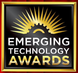2018 Emerging Technology Awards