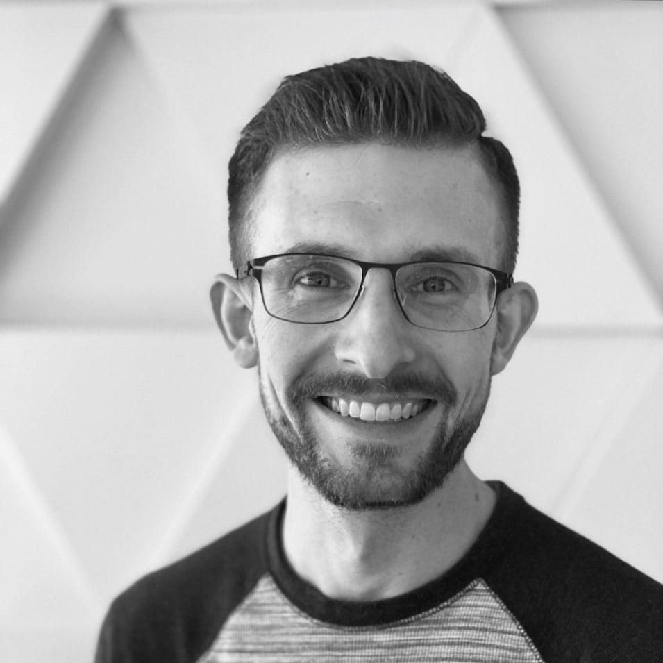 Joshua Jach, VP of Engineering RoboKind