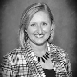 Tonya Haddox, Principal CHISD middle School