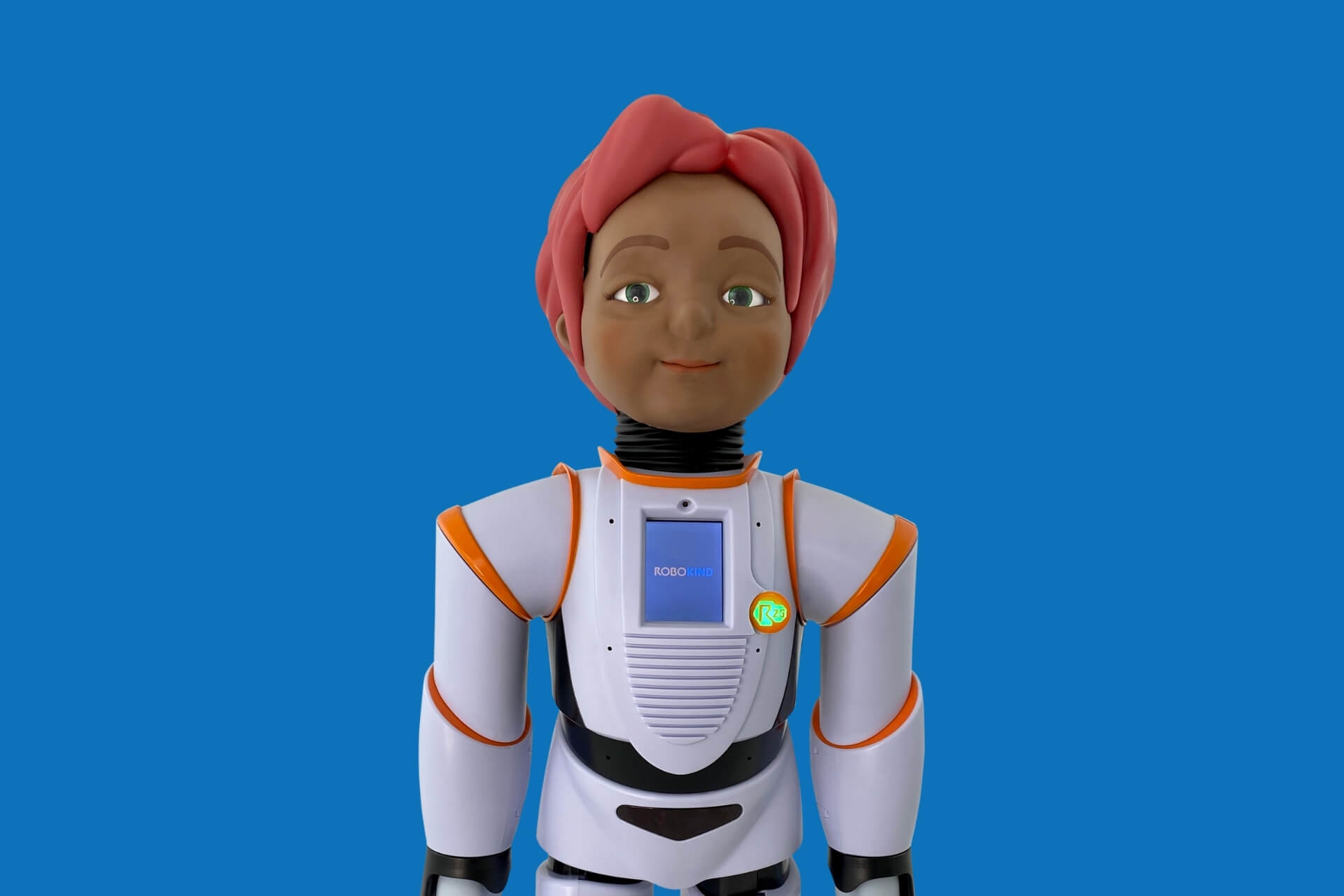 Jemi, Assistive SEL Robots for Students With Autism