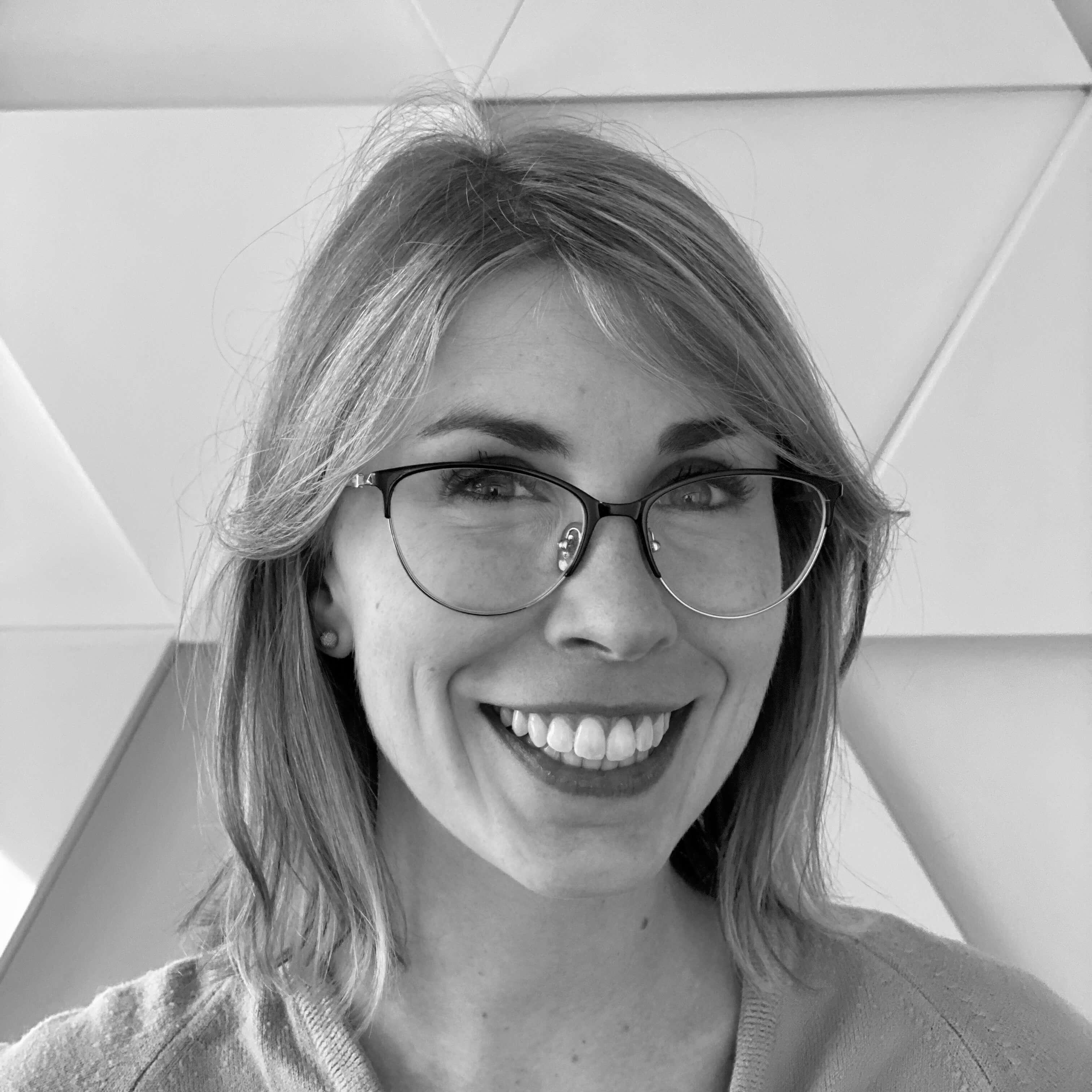 Marissa Moyer, Director of Culture