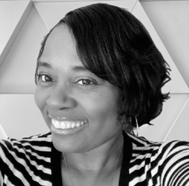 Mary Shaw, Senior Director of Professional Development & Content